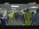 [德甲]第22轮:柏林赫塔VS多特蒙德 上半场