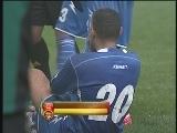 [国足]中国之队热身赛:中国2-0科威特 比赛集锦