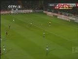 [德甲]第23轮:不来梅VS纽伦堡 上半场