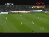 [德甲]第23轮:多特蒙德VS汉诺威96 上半场