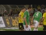[德甲]第23轮:多特蒙德3-1汉诺威96 比赛集锦
