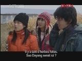 Les Elèves Chinois au Canada Episode 18