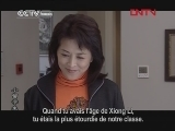 Les Elèves Chinois au Canada Episode 19