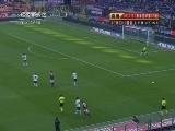 <a href=http://sports.cntv.cn/20120312/100011.shtml target=_blank>[意甲]第27轮:AC米兰VS莱切 上半场</a>