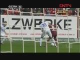 [德甲]第26轮:凯泽斯劳滕VS沙尔克04 上半场