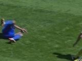 <a href=http://sports.cntv.cn/20120319/110260.shtml target=_blank>[西甲]第28轮:莱万特1-0比利亚雷亚尔 比赛集锦</a>