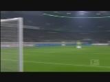 [德甲]第27轮:沃尔夫斯堡2-1汉堡  比赛集锦