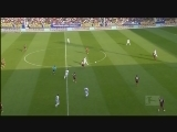 [德甲]第27轮:弗赖堡2-0凯泽斯劳滕 比赛集锦
