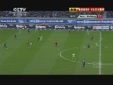 [德甲]第28轮:柏林赫塔VS沃尔夫斯堡 上半场