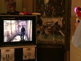 《生化危机:历代记HD》Captivate 2012试玩第二部分