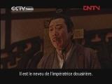 Le Grand empereur des Han Episode 4