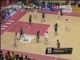 2012年中国女篮奥运备战赛第一阶段 中国队-古巴队 第3节 20120424