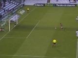 [西甲]第38轮:桑坦德竞技2-4奥萨苏纳 进球集锦