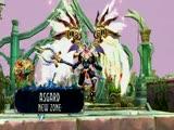 《神鬼世界》国际版新版本预告