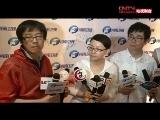 《金太狼的幸福生活》主演宋丹丹 范明等接受媒体群访