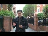 """[伦敦行动]尤宁回答网友""""把时间当朋友""""提问"""
