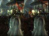 《巫师2:国王刺客》游戏预告