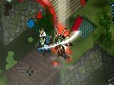 《幕府将军的头骨》E3 2012预告片
