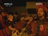 《文化百科》 20120607 土耳其皮影戏
