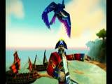 魔兽世界《最炫民族风》终极版:群魔乱舞