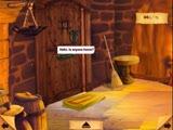 《白雪公主》游戏预告