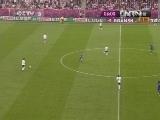 [欧洲杯]1/4决赛:德国VS希腊 上半场