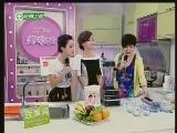 《美味人生》 20120623 全食物打造不老容颜--红枣黑豆浆 燕麦糕