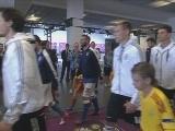 2012欧洲杯半决赛 德国-意大利 上半场