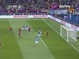 <a href=http://eurocup.cntv.cn/2012/20120702/100434.shtml target=_blank><font color=red>[精彩瞬间] </font>蒙托利沃见缝插针 迪纳塔莱近射难奈卡西</a>