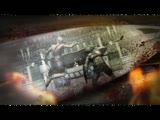 《斯巴达克斯 传奇》游戏首段宣传PV