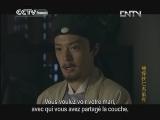 Préquelle de Di Renjie, détective légendaire Episode 16
