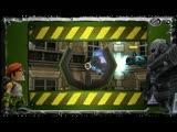 《Commando Jack》游戏试玩画面演示