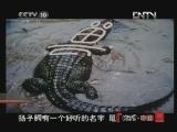 《地理中国》 20120727 暑期特别节目《地球家园》——沼泽探险