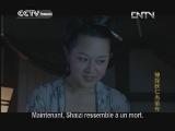 Préquelle de Di Renjie, détective légendaire Episode 28