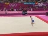 [回放]2012伦敦奥运会:男子体操团体决赛 下