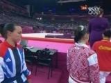 [体操]金宝成:陈一冰虽败犹荣 为国人赢得尊重