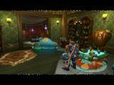 《荒野星球》游戏宣传片