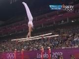 [特别节目]2012伦敦奥运《体操日记》 (上)
