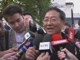 [田径]刘翔跟腱手术很成功 两天后出院回国康复