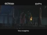 Chant du palais de la Grande Clarté Episode 21