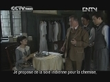 Tongyichang,la maison de couture Episode 9