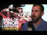 《荣誉勋章:战争勇士》多人模式访谈