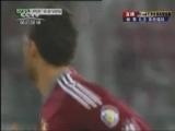 [国际足球]世预赛:秘鲁VS委内瑞拉 上半场