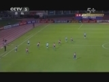 [国际足球]世预赛:阿根廷VS巴拉圭 上半场