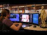 《巫师2:国王刺客》游戏制作宣传动画