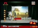 《杨九妹取金刀》第八场 夺关斩将 看戏 - 厦门卫视 00:05:48