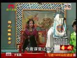 《杨九妹取金刀》第十七场 宗保献策 看戏 - 厦门卫视 00:13:18