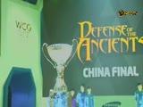 WCG中国区DOTA决赛 DK vs IG#2