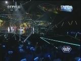 《直通春晚》首场秀 《中国好声音》总得分居榜首 02:30:58