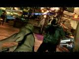 《生化危机6》丧尸模式试玩
